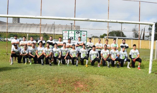 Avaré vence na estreia do Paulista de Flag Football